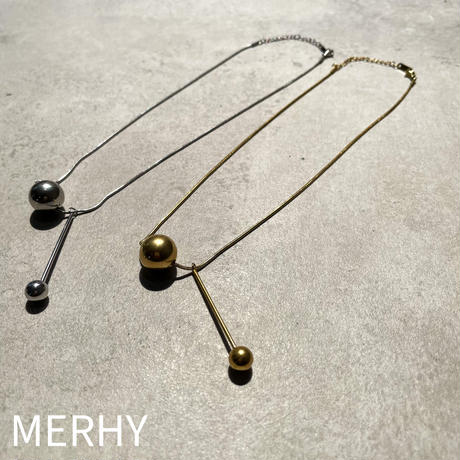 necklace ME43 STAINLESS