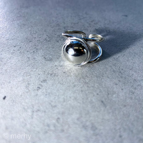 ring ME66 Silver925