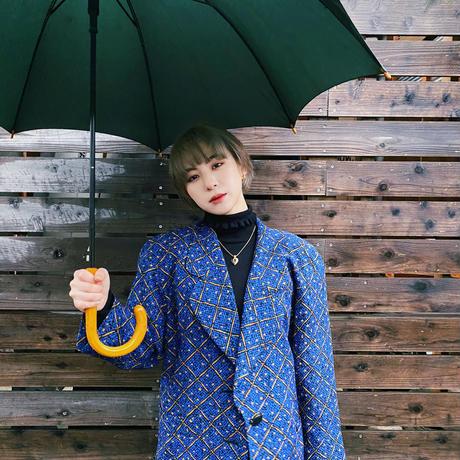 【人魚の古着🧜♀️】梅雨の王子様ジャケット