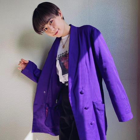 【人魚の古着🧜♀️】オーベルジーヌの紳士ジャケット