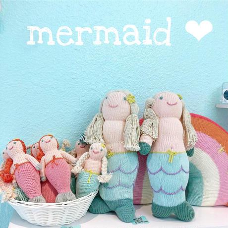 Mermaid doll...❤︎ Big