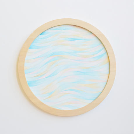 Water planet Morning Beach NO, 30 /原画