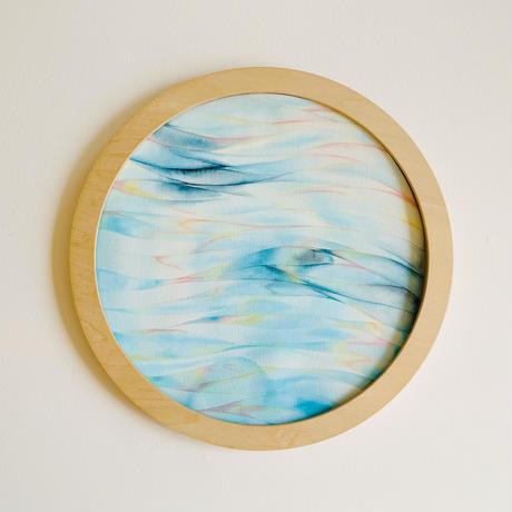 Water planet jellyfish ocean  NO, 1 /原画