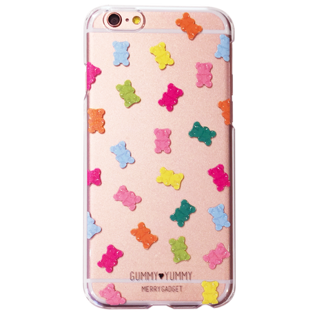 ViViコラボ♥BEAR MIX for iPhone7/6s/6