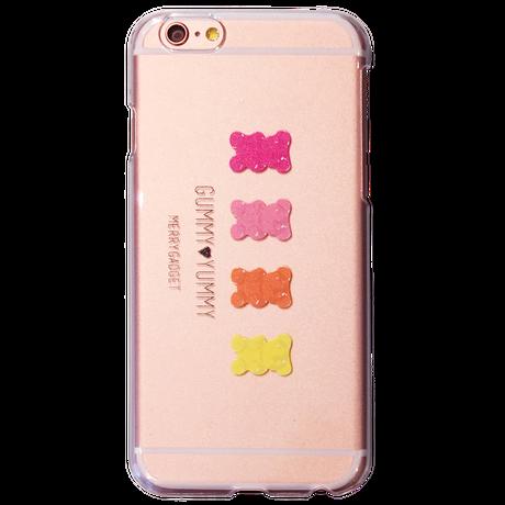 ViViコラボ♥YUMMY BEAR for iPhone7/6s/6