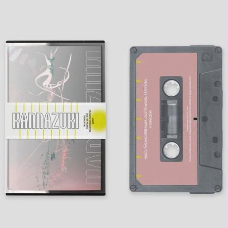 Haco, Takako Minekawa, Dustin Wong, Tarnovski - Kannazuki (CS/EP/2019)