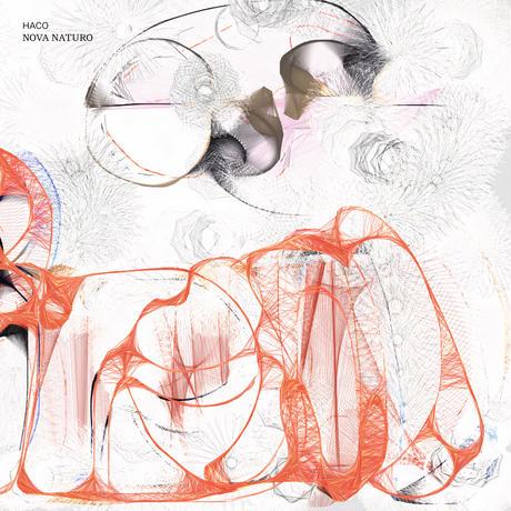 Haco - Nova Naturo (CD/Album/2021) 【+ BUTTON / 缶バッジ】