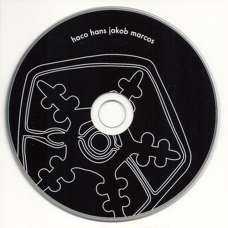 Haco Hans Jakob Marcos - Fernandes, Fjellestad, Haco & Riis (CD/Album 2006)