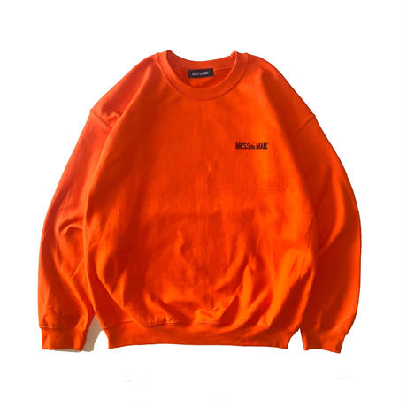 T TABLE CREW NECK SWEAT mtm-1a-003