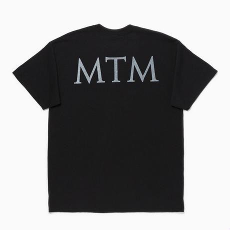 MTM RECORDINGS TEE