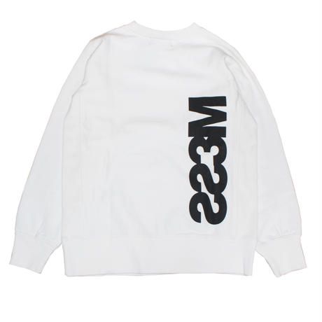 MINI LOGO CN SWEAT mtm-1a-034