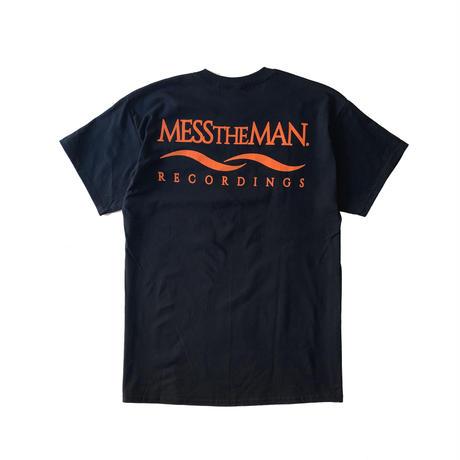 MESS REC TEE mtm-1a-006