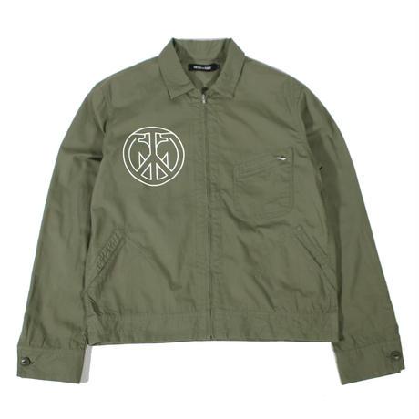PEACE MILITARY JK mtm-1s-002
