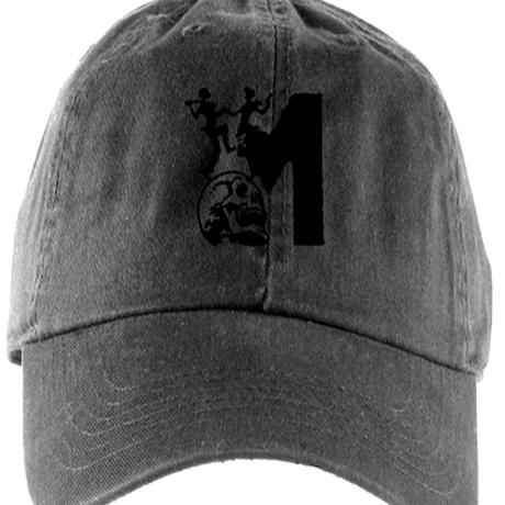 DANCE M CAP  mtm-1a-009