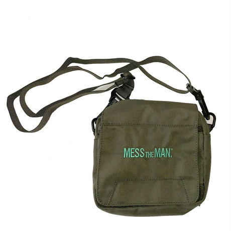 LOGO EMBROIDERY BAG   mtm-1a-010