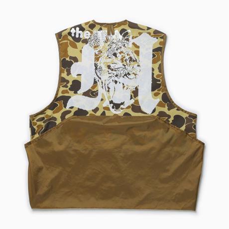 HYENA VEST [Used vest]