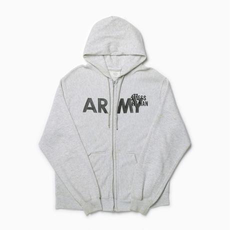 HYENA HOODIE [Used hoodie]