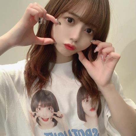 【メタモル!!!】相笠 萌 生誕限定Tシャツ