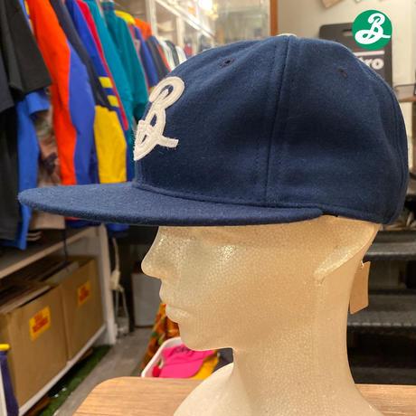 BROOKLYN BREWERY X EBBETS FIELD FLANNELS  CAP
