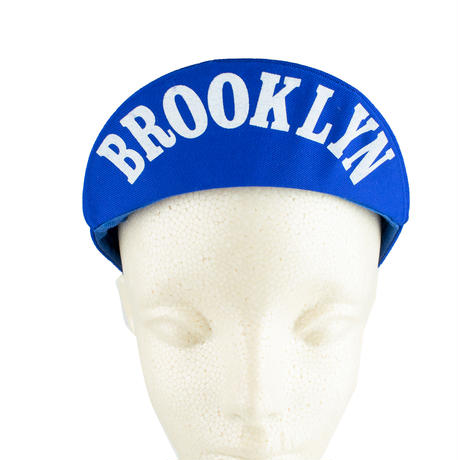 BROOKLYN CYCLE HAT
