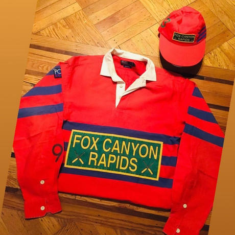 Exclusive Custom Fox Canyon Longbill Limited