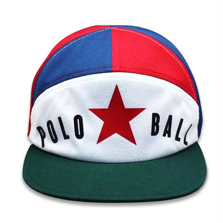 UBXRV POLO BALL CAP