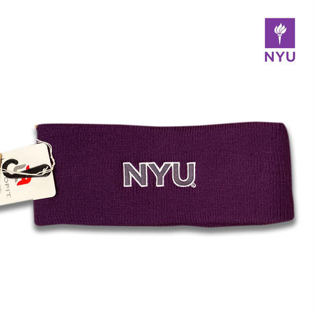 NYU FILM HEAD BAND (NewYork UniverCity)