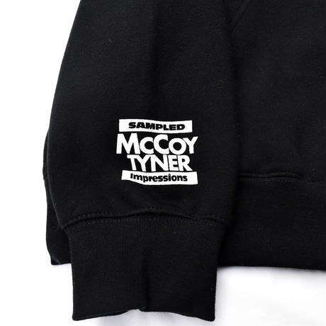 CHOICE IS YOURS HEAVY WEIGHT HOODIE