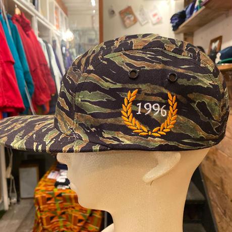PENDULUM GORETEX TAG CAMO CAP