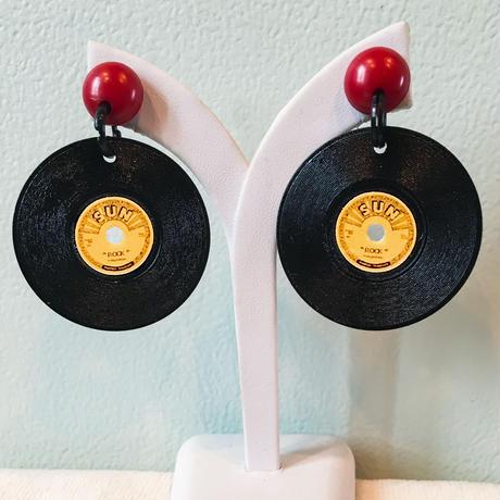 pierce & earring record 01
