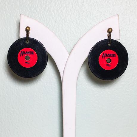pierce & earring mini records
