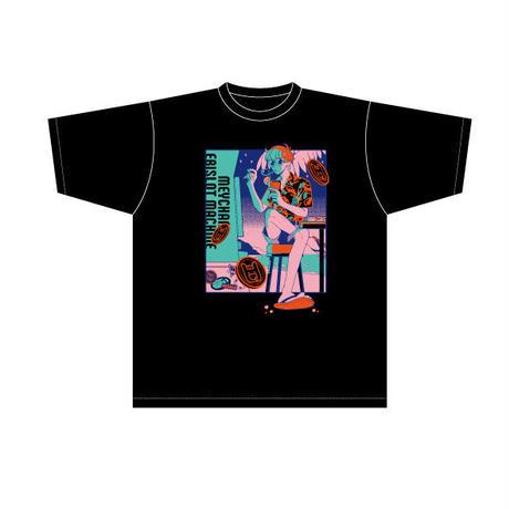 BIG Tシャツ(ブラック)