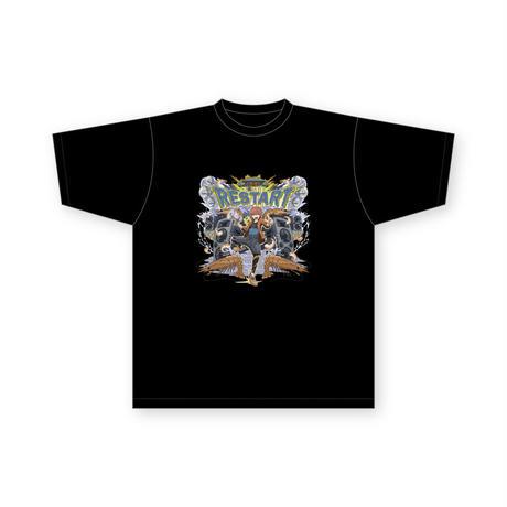 めいちゃんクエストTシャツ【発送予定:2021年9月下旬〜2021年10月上旬頃】