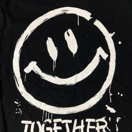 """""""SMILE"""" ロングスリーブTシャツ"""