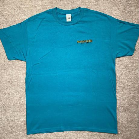 刺繍 Tシャツ