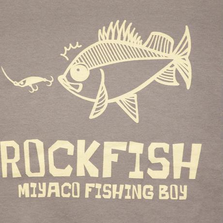 """""""ROCKFISH"""" TEE"""