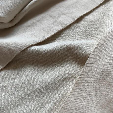 THOMAS MAGPIE sweat cardigan muji【2211831】