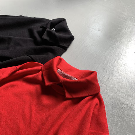 THOMAS MAGPIE layered knit  2204711