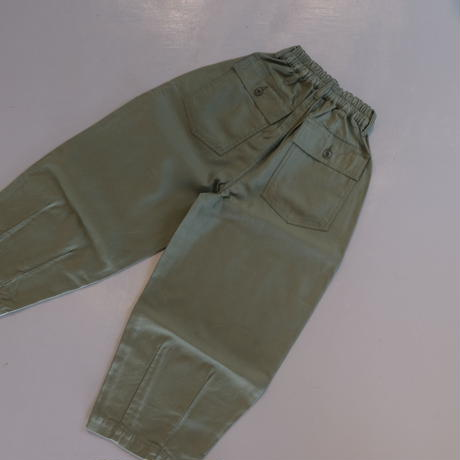 HARVESTY CIRCUS FATIGUE PANTS  サーカスファティーグパンツ A12101