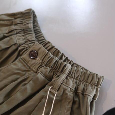 HARVESTY CIRCUS CARGO PANTS サーカスカーゴパンツ A11908