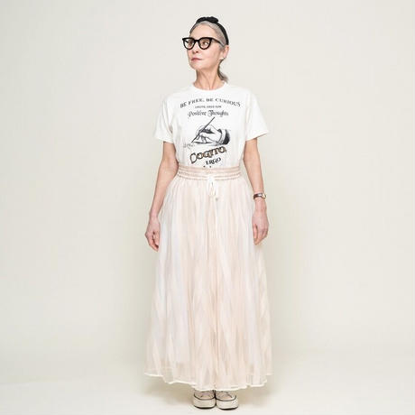 THOMAS MAGPIE  short T-shirt COGITO ERGO SUM   2203851