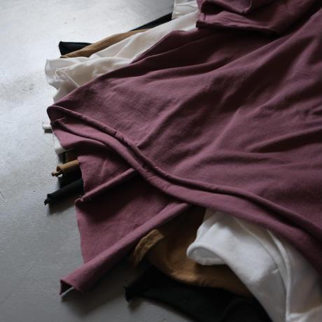 R JUBILEE Back Layered Tee  RJ20079003