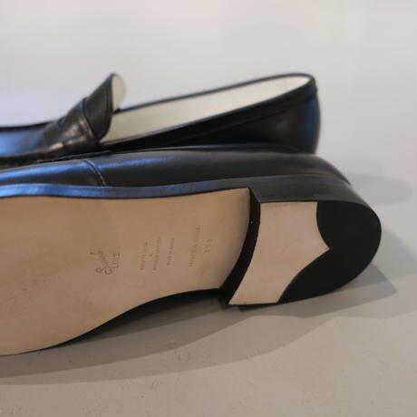 BEAUTIFUL SHOSE french loafer (leather sole) BSS2034002