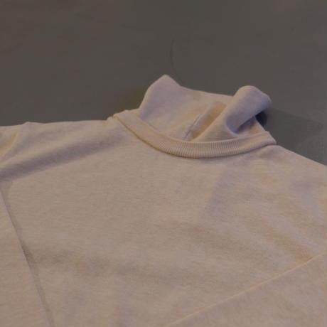 THOMASMGPIE トーマスマグパイ layered knit   【2213711】