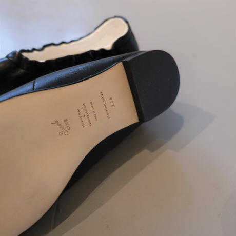 BEAUTIFUL SHOES BALLETSHOES BSS1712012