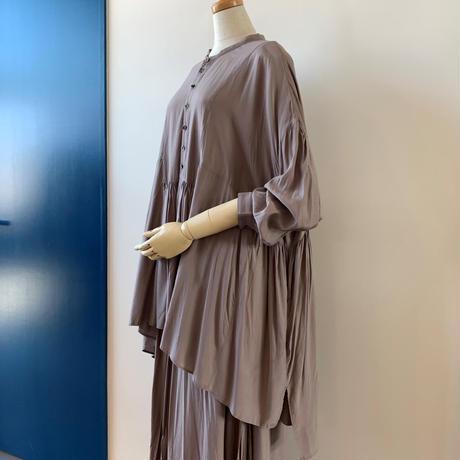 suzuki takayuki broad blouse A211-05