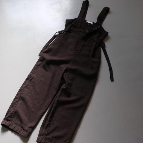 R jubilee    Wool Linen Overall RJ2108 3034