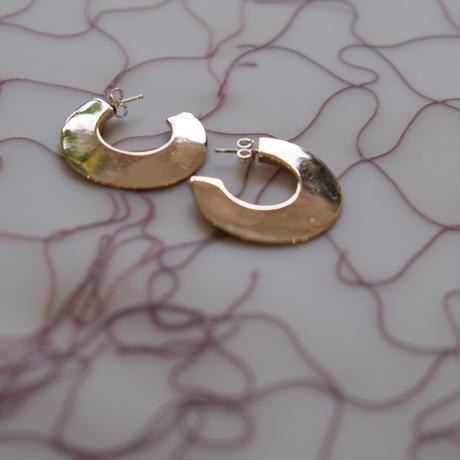MONICA CASTIGLIONI MR17271 TONDI 01/ Bronze