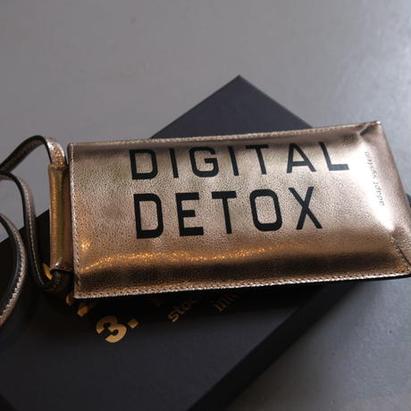 intoxic.  イントキシック  phone case LT-009 100 champagne