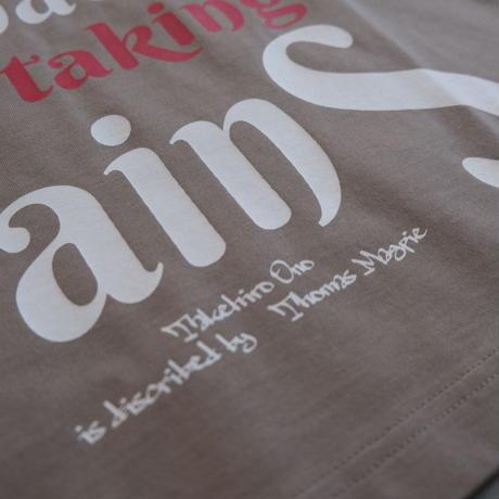 THOMAS MAGPIE collaboration short T-shirt 2212862